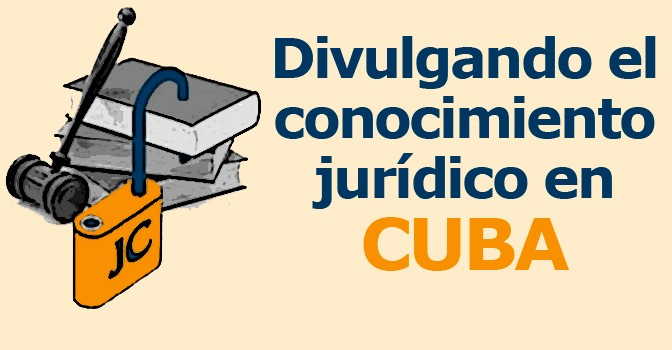 CONSULTOR JURIDICO CUBANO. Legal