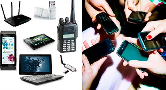 EQUIPOS, PARTES E IMPLEMENTOS DE TELECOMUNICACIONES QUE SE PUEDEN IMPORTAR SIN CARÁCTER COMERCIAL